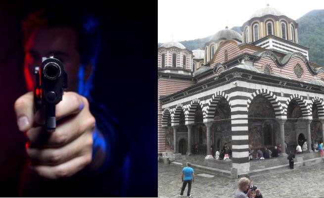 Мъж загина след стрелба в София, църквата почита голям празник и още