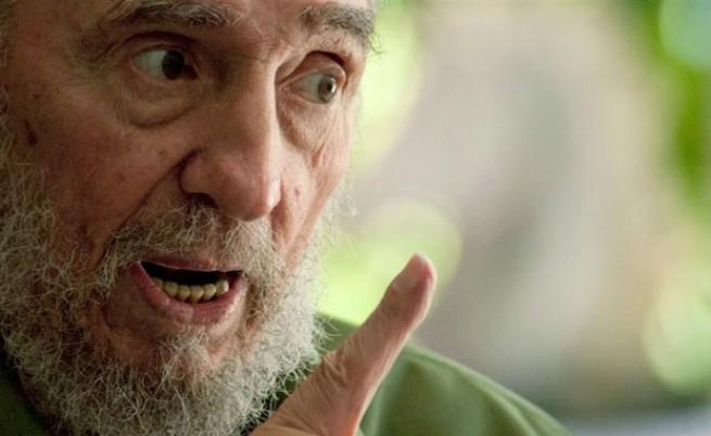 Кой от кандидатите за президент се сравни с бившия кубински премиер Фидел Кастро?