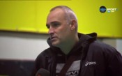 Ивайло Стефанов: За мен Левски във волейбола вече няма