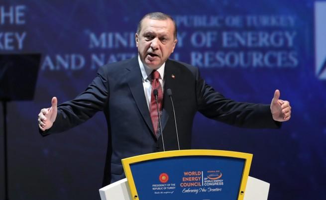 Ердоган пробуди османското минало, имал план