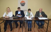 БФБаскетбол и Столична Община - с проект за минибаскетобол