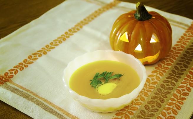 Да се сгреем с топла супа