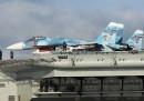 Още 8 дни преди руската мощ да достигне Алепо