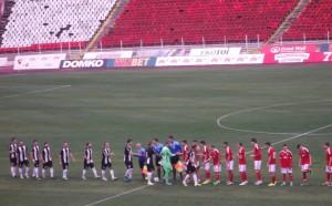 Наказаха ЦСКА 2 с лишаване от домакинство