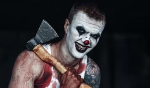 Как се появяват психопатите убийци