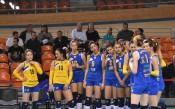 Марица тръгва с Левски в първенството