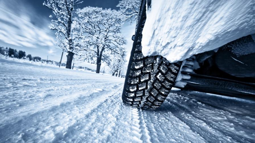 Важни трикове за шофьорите през зимата