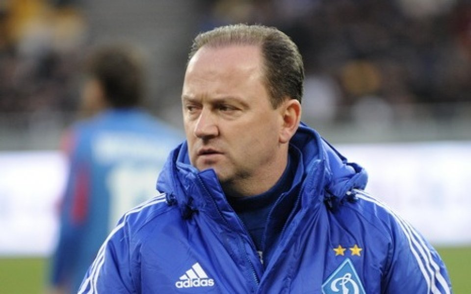Игор Беланов: Стоичков се чувстваше като крал на игрището