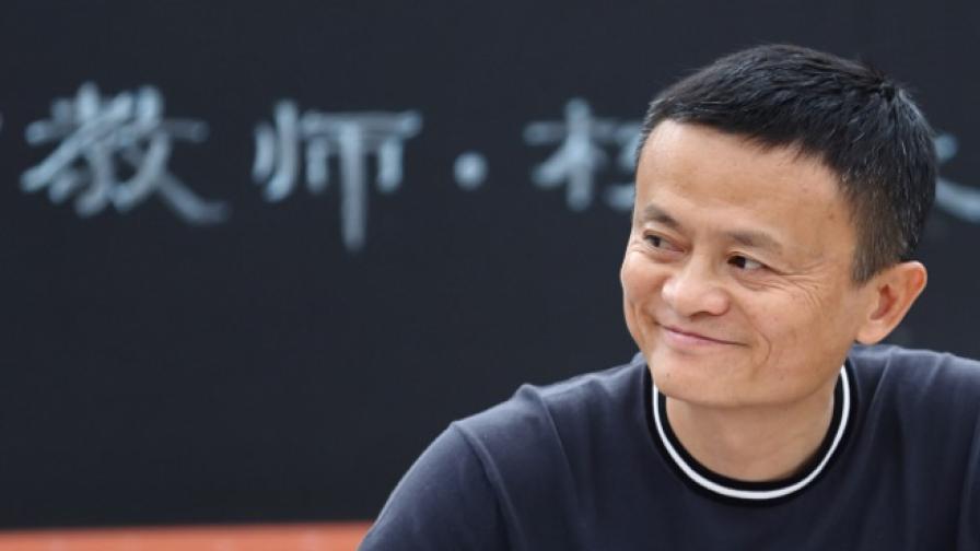 Как от неудачник се става най-богатият китаец