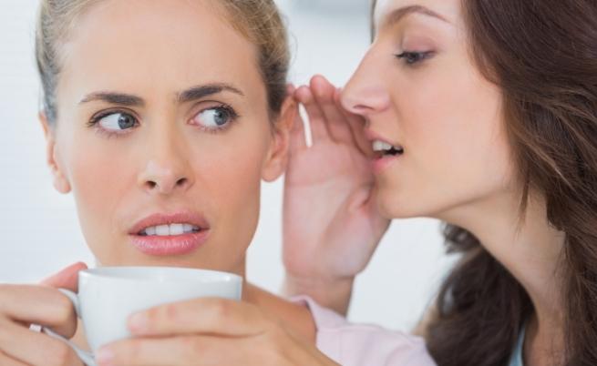 Как реагираш, когато познат се пошегува с външния ти вид?