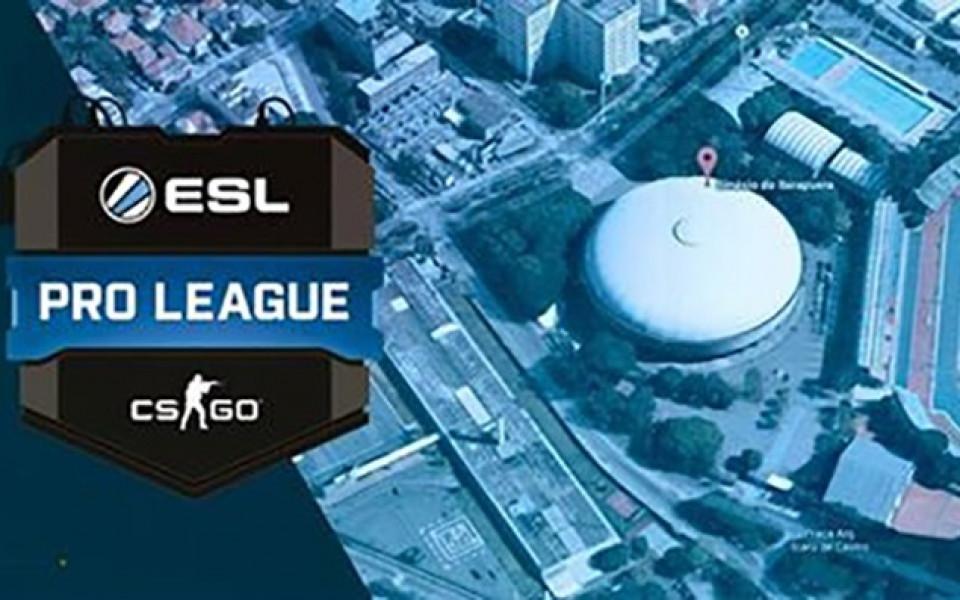 Прогнози на Bpro Gaming за ESL Pro League Finals