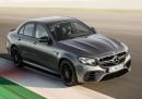 Mercedes-AMG E63 е най-мощната Е-класа