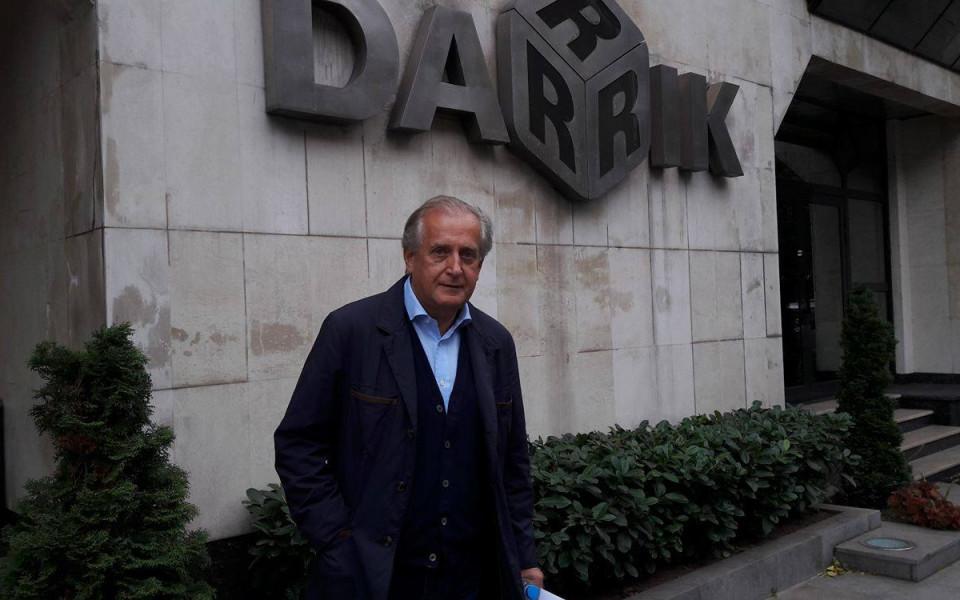 Спас Русев: Левски има 20 млн. дълг, но е подсигурен