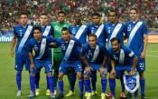 Изхвърлиха Гватемала от международния футбол