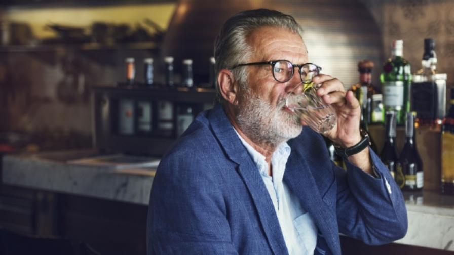 Коя нация пие най-много (видео)