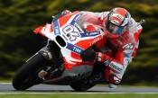 Довициозо триумфира в предпоследния етап от MotoGP