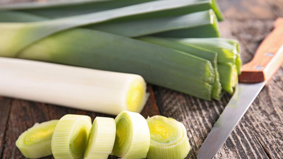 Какво да сготвим с праз: 16 невероятни, бързи и вкусни рецепти