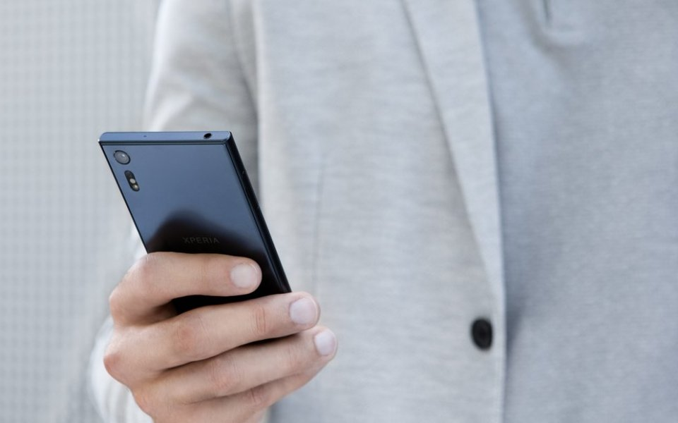 Кои са смартфоните на Шампионската лига?