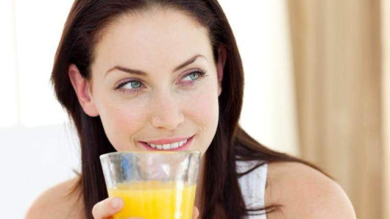сок напитка фреш превенция антиоксиданти полезни свойства био