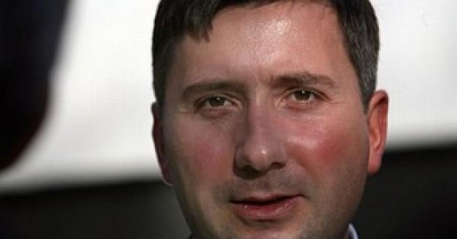 България Спецакция: Претърсват офис на Иво Прокопиев Търсят документи, свързани