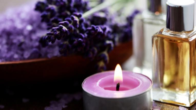 ароматерапия етерични масла лавандула подходяща миризма успокояващ ефект
