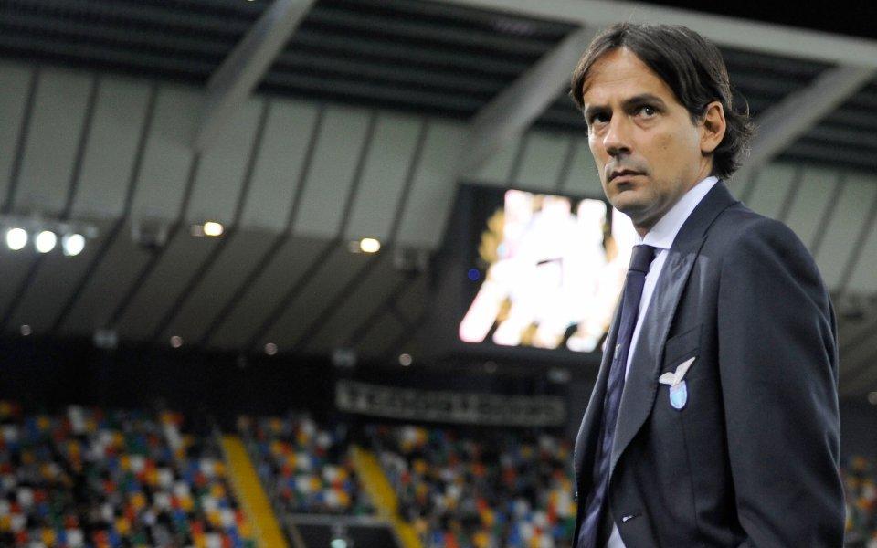 Отборът на Лацио нямаше победа над шампиона Ювентус в Серия