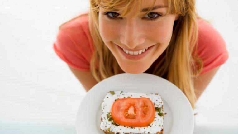 порции хранене тест ядене анкета апетит