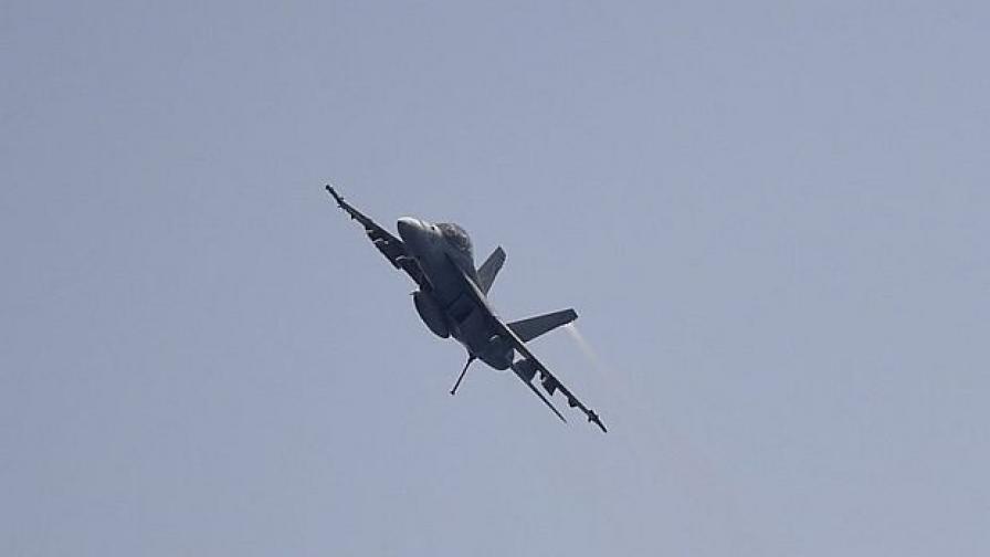 Путин за сваления руски Ил-20: Верига от трагични обстоятелства