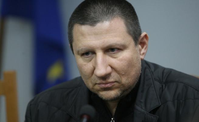 И Борислав Сарафов излиза в отпуск