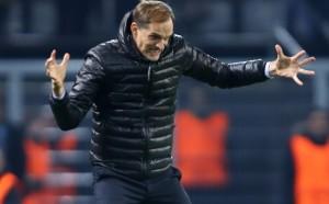 Тухел: Искаме да развалим сезона на Байерн!