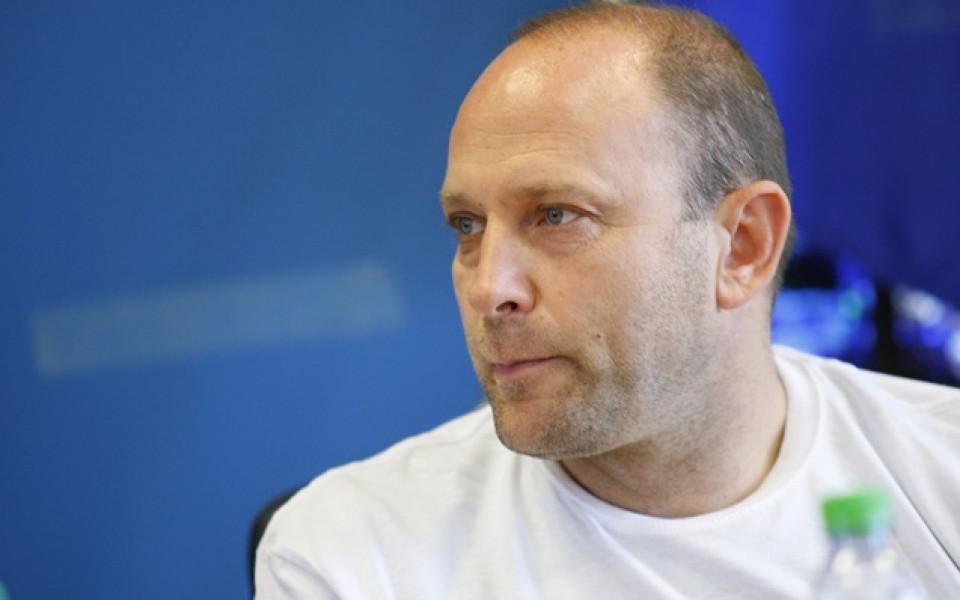 Тити Папазов: Левски ще се бори за финал, преговаряме с голяма фирма