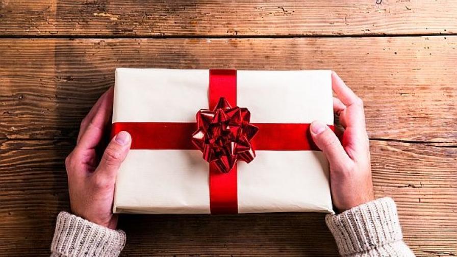 Най-големите грешки при купуването на подаръци