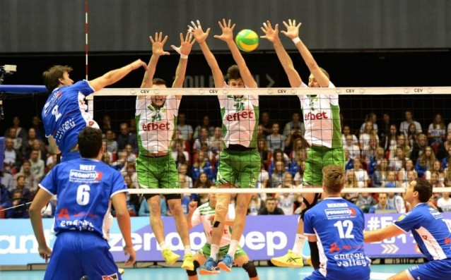Добруджа<strong> източник: http://volleyball.bg/</strong>