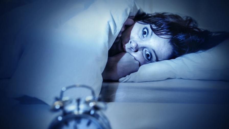 Безсънието, което убива поколение след поколение