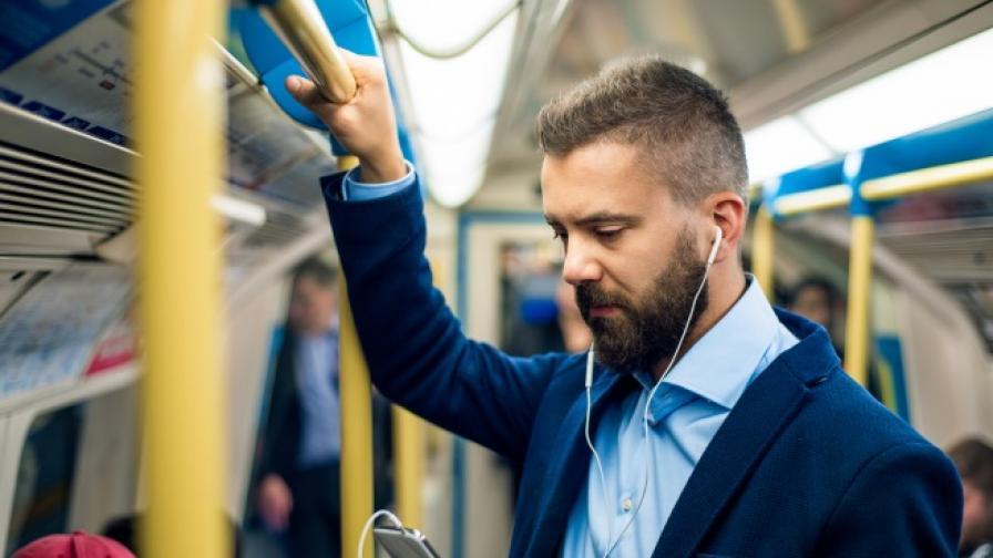 Стрийминг услугите – удобно слушане на музика навсякъде