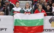 Титла и общо пет медала за България от Световното по самбо