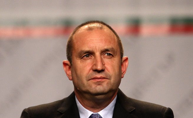 Румен Радев: България не е зависима от Русия