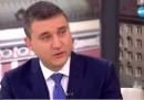 Горанов: Няма как да има служебен кабинет без БСП