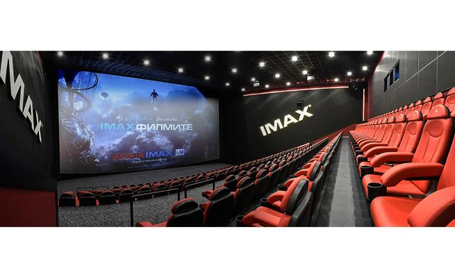 фантастични животни в кино арена Imax платени публикации Vestibg