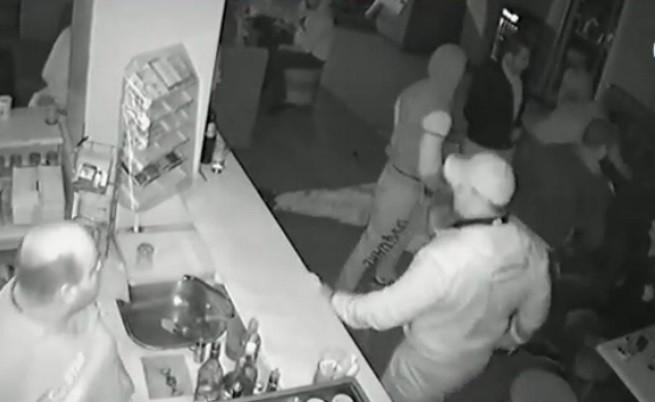 Масов бой в дискотека в оряховско село