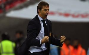 Треньорът на Испания: Предстои ни още много тежка работа