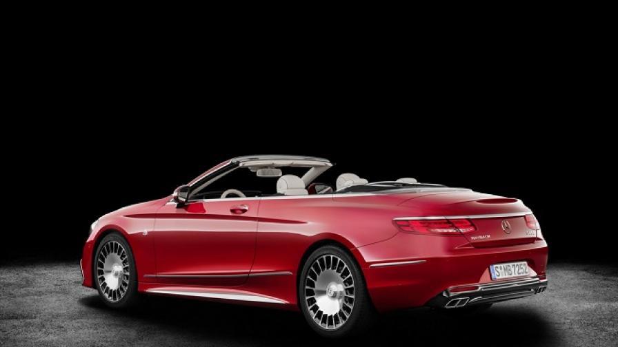 Върховен лукс на открито за 300 000 евро
