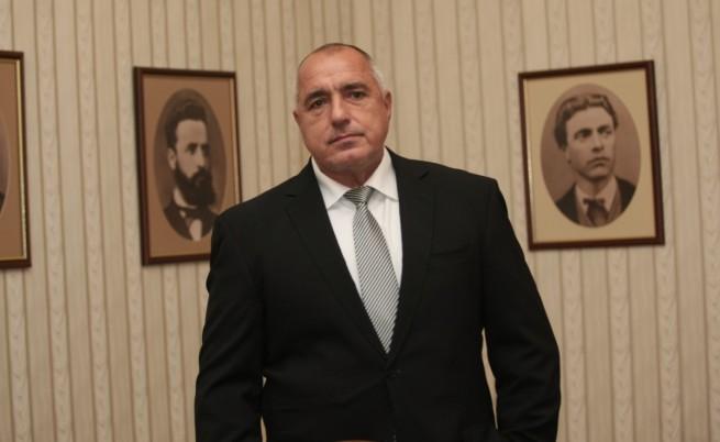 Борисов спешно извика шефовете на службите за сигурност