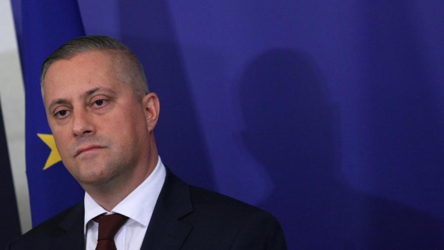 Раздор в СДС: Поискаха оставката на Лукарски