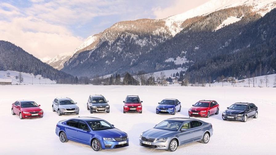 Световните продажби на VW Group растат