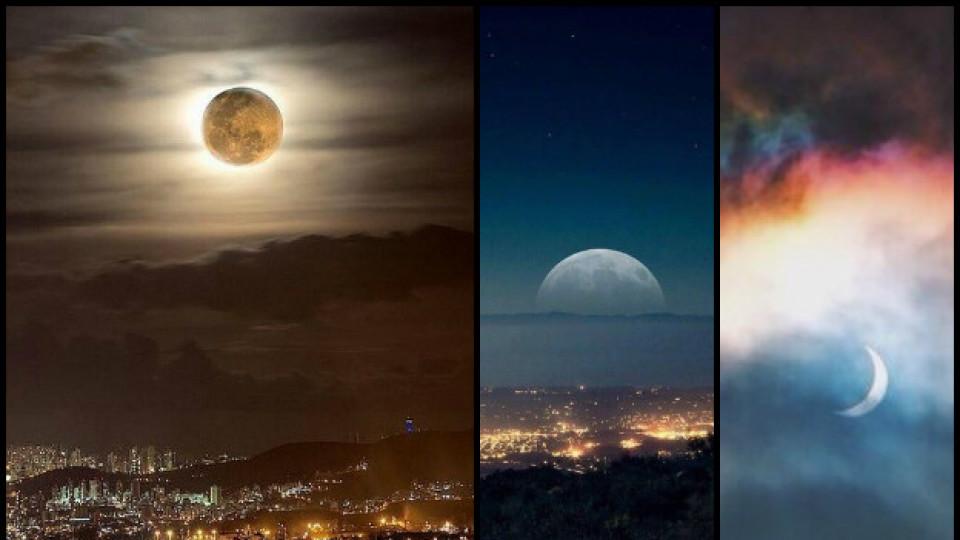 Тази нощ изгрява Луната, която замъглява съзнанието - действайте внимателно