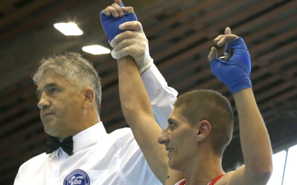 """7 българки боксират още в първия ден на турнира """"Балкан"""""""
