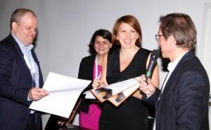 Брюксел обяви MARY JANE и SAVOY за световни лидери при спиртните напитки