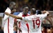Монако се измъкна сух след драма с дузпи за Купата на Лигата