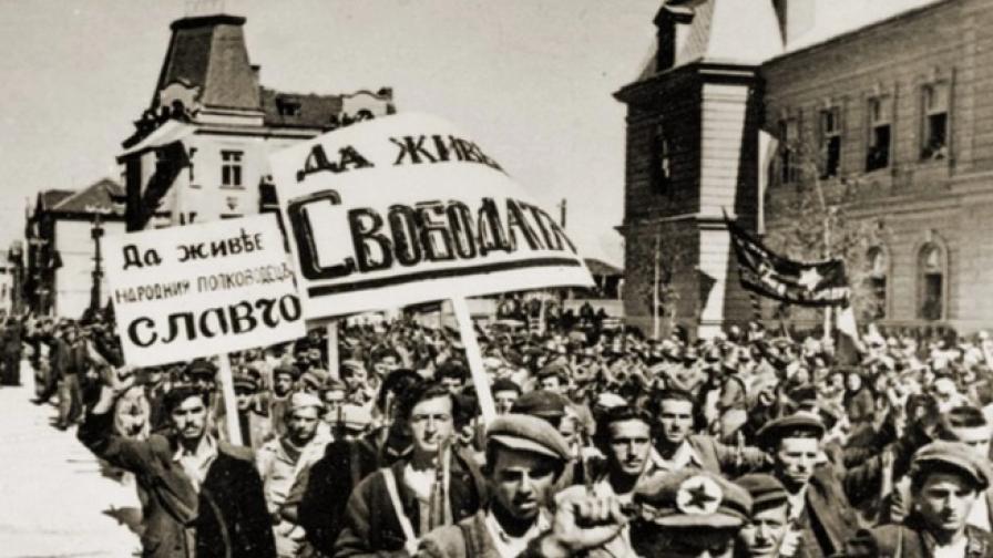 Шокиращите покупки на комунистите в България